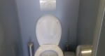 mobilní wc, kabina, luxusní toalety splachovací, pronájem Štefek