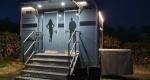 sanitární přívěs, splachovací toalety, L, vakuový systém JETS, pronájem Štefek (1)