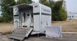 sanitární přívěs, splachovací toalety, L, vakuový systém JETS, pronájem Štefek (3)