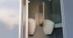 sanitární přívěs, splachovací toalety, L, vakuový systém JETS, pronájem Štefek (6)